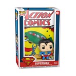 DC Comics - Superman - Action Comics Pop! Comic Cover - Packshot 1