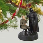 Star Wars - Episode IV - Darth Vader A Lack of Faith Hallmark Keepsake Ornament - Packshot 2