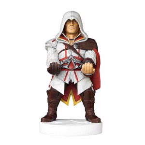 Assassin's Creed - Ezio Cable Guy Figure