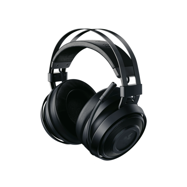 Razer - Nari Essential Wireless Headset - Packshot 1