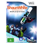 Shaun White Snowboarding: World Stage - Packshot 1