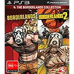 Borderlands 1&2 Double Pack - Packshot 1