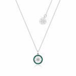 Disney - Frozen 2 Disney Couture Snowflake May Emerald Birthstone Necklace - Packshot 1