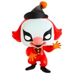 Scooby-Doo - Ghost Clown Pop! Vinyl Figure - Packshot 1