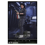 Alien - Ripley 1/6 Scale Hot Toys Figure - Packshot 5