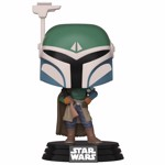 Star Wars: Mandalorian - Covert Mandalorian Pop! Vinyl Figure - Packshot 1