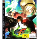 King of Fighters XII - Packshot 1