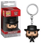 WWE - The Undertaker Pocket Pop! Keychain - Packshot 1