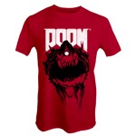 Doom - Cacodemon T-Shirt - M - Packshot 1