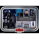 Star Wars - Episode V - 40th Anniversary Darth Vader 1:6 Scale Figure - Packshot 6