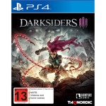 Darksiders 3 - Packshot 1