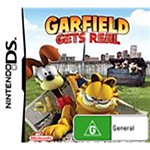 Garfield Gets Real - Packshot 1