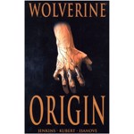Marvel - Wolverine Origin TP New Ptg - Graphic Novel - Packshot 1