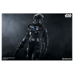 Star Wars - Rogue One - TIE Fighter Pilot 1/6 Scale Action Figure - Packshot 5