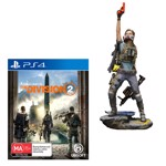 Tom Clancy's The Division 2 Dark Zone Collector's Edition - Packshot 1