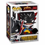 Venom - Venomised Doctor Strange Glow Pop! Vinyl Figure - Packshot 3