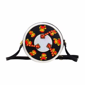 Disney - The Super Mario Danielle Nicole Crossbody Bag - Clothing