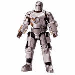 Marvel - Avengers - Marvel Metacolle Iron Man Mark I Figure - Packshot 1