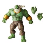 Marvel - Marvel Legends Series Avengers 6-inch Scale Maestro Figure - Packshot 1