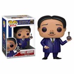 Addams Family (2019) - Gomez Pop! Vinyl Figure - Packshot 1