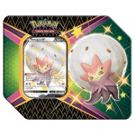 Pokemon - TCG - Shining Fates Tin - Packshot 2