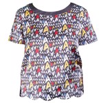 Star Trek - Andie Boxy Tee Women's T-Shirt - Packshot 1