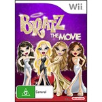 Bratz: The Movie  - Packshot 1