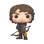 Game of Thrones - Theon with Flaming Arrows Glow Pop! Vinyl Figure - Packshot 1