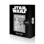 Star Wars - Limited Edition Ingot Collectible Metal Scene - Darth Vader Bespin Scene - Packshot 3