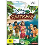 The Sims 2: Castaway - Packshot 1