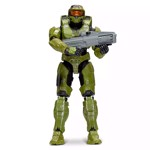 Halo - Heroes & Villains Master Chief & Brute Chieftain Figure 2-Pack - Packshot 2