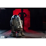 Star Wars - R2-D2 Deluxe 1/6 Scale Sideshow Collectibles Figure - Packshot 5