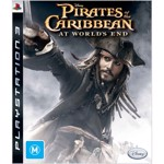 Pirates of the Caribbean: At World's End - Packshot 1