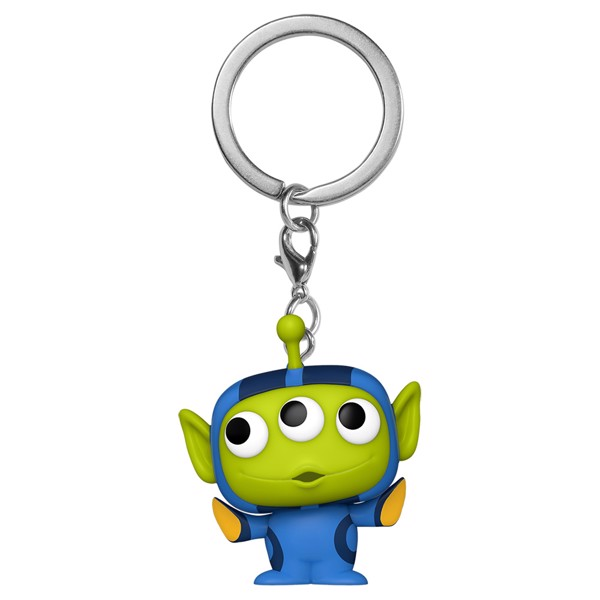 Disney - Pixar Remix - Alien as Dory Pocket Pop! Keychain - Packshot 1
