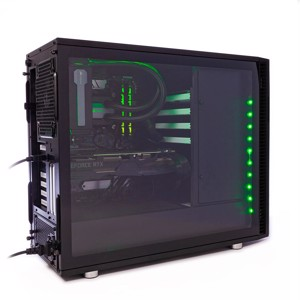 Custom Gaming PC - Quasar