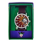 DC Comics - Batman -  Joker Watch - Packshot 1