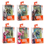 Fortnite - Battle Royal Collection Figure (Assorted) - Packshot 1