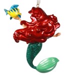 Disney - The Little Mermaid Ariel Premium Hallmark Keepsake Ornament - Packshot 4