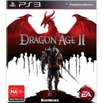 Dragon Age II - Packshot 1