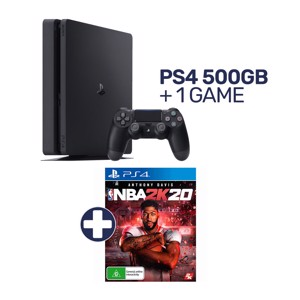 PS4 - EB Games Australia