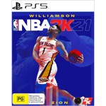 NBA 2K21 - Packshot 1