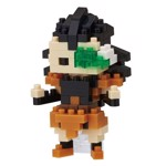 Dragon Ball Z - Raditz Nanoblocks Figure - Packshot 1