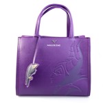 Disney - Sleeping Beauty Maleficent Loungefly Handbag - Packshot 1