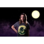 Disney - The Nightmare Before Christmas - Oogie Boogie Glow In The Dark T-Shirt - S - Packshot 3