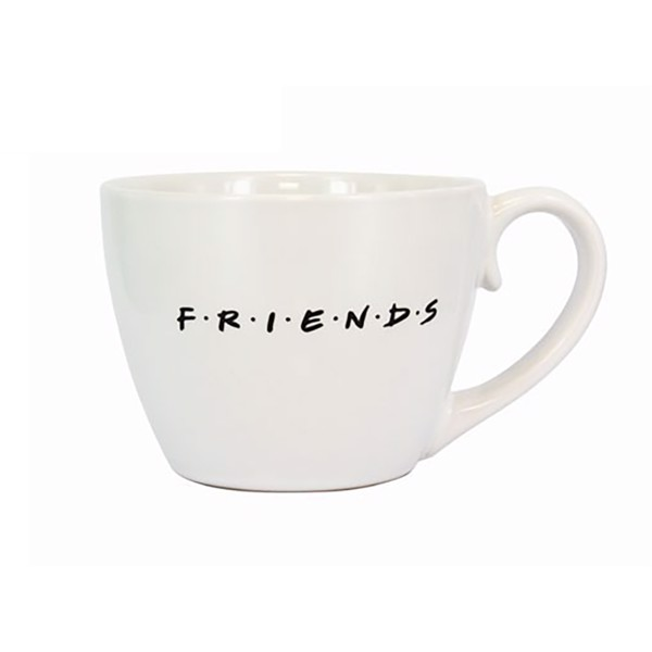 Friends - Cappuccino Mug - Packshot 2