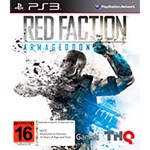 Red Faction: Armageddon - Packshot 1