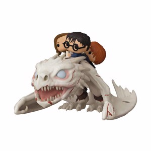 Harry Potter - Hermione, Harry & Ron Dragon Pop! Ride - Toys & Gadgets