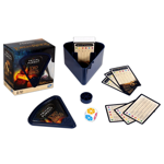 Lord of the Rings - Bitesize Trivial Pursuit Card Game - Packshot 4