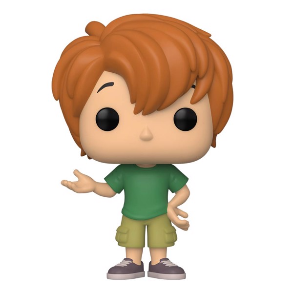 SCOOB! - Young Shaggy Pop! Vinyl Figure - Packshot 1