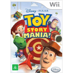 Toy Story Mania! - Packshot 1